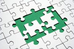 element jigsaw obrazy royalty free