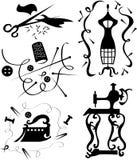 element moda ilustracja wektor