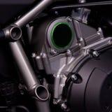 Element motor Stock Image