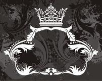 element rama Obrazy Royalty Free