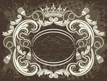 element rama royalty ilustracja