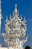 Element of Thai Art Taken from temple Thailand Royalty Free Stock Photography