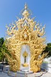 Element of Thai Art from Temple Stock Photos