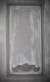 Element van grijze muur Stock Afbeelding