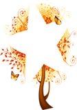 Element voor ontwerp Royalty-vrije Stock Afbeeldingen