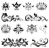 Element voor ontwerp Royalty-vrije Stock Foto's