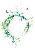 Element voor ontwerp Royalty-vrije Stock Afbeelding