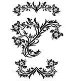 Element voor ontwerp, vector stock illustratie