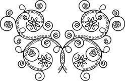 Element voor ontwerp, vector   Royalty-vrije Stock Foto