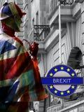 Elementare Brexit Arkivbilder