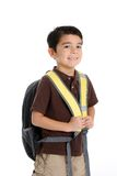 Elementary Boy Stock Photography