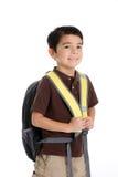 Elementary Boy Stock Photography
