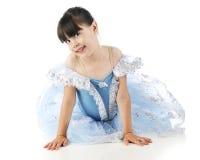Elementary Dancer Stock Photo