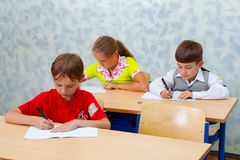 Elementary School Stock Photos