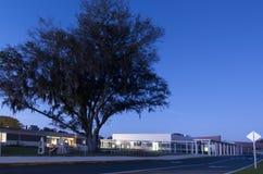 Elementary School in Florida Royalty Free Stock Photo