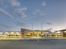 Elementary School in Florida Stock Images