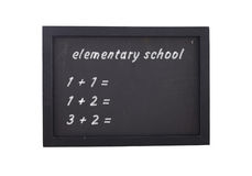 Elementary school Royalty Free Stock Images