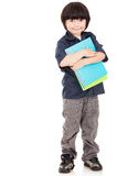 Elementary school student Stock Photography