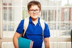 Elementary school student Stock Photos