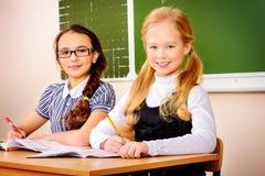 Elementary Stock Image