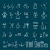 Elemente für Auslegung Lizenzfreies Stockfoto