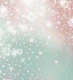 Elemente für Feiertagsentwurf stock abbildung
