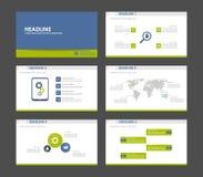 Elemente von infographics Stock Abbildung