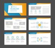 Elemente von infographics Vektor Abbildung