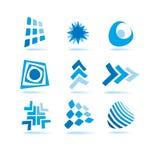 Elementen Vector Illustratie