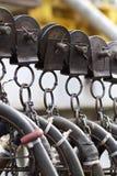 Elementen van het systeem om een huidig-draagt kabel te vervoeren royalty-vrije stock afbeelding