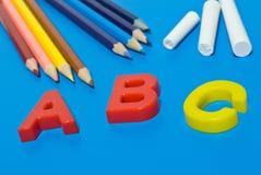 Elementery School Stock Image