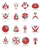 Elementi royalty illustrazione gratis