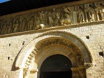 Elementi architettonici: arché immagini stock libere da diritti