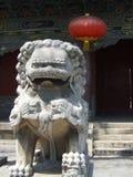 Elementi cinesi Immagine Stock
