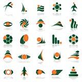 Elementi di disegno di vettore royalty illustrazione gratis