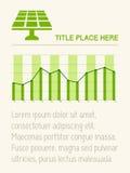 Elementi di Infographic. Fotografie Stock