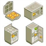 Elementi P. 14b di disegno Immagini Stock Libere da Diritti