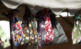 Elementi portanti di stile giapponese Immagini Stock Libere da Diritti