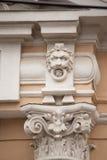 Elemento arquitetónico Fotos de Stock