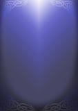 Elemento celta detalhado Imagens de Stock Royalty Free