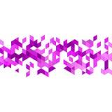 Elemento da Web do mosaico Fotografia de Stock