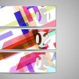 Elemento da Web do vetor para seu projeto Imagens de Stock Royalty Free
