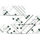Elemento da Web do vetor para seu projeto Foto de Stock Royalty Free