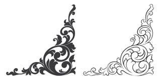 Elemento de Desing stock de ilustración