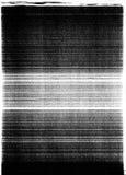 Elemento de la textura de la fotocopia Fotos de archivo libres de regalías