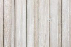 Elemento de madera del diseño de la partición Foto de archivo libre de regalías