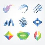 Elemento del diseño Imagenes de archivo