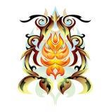 Elemento del diseño libre illustration