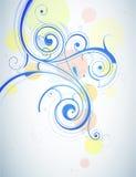 Elemento del diseño gráfico ilustración del vector