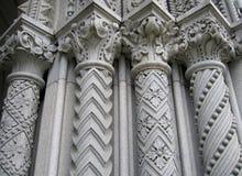 Elemento del edificio Imágenes de archivo libres de regalías